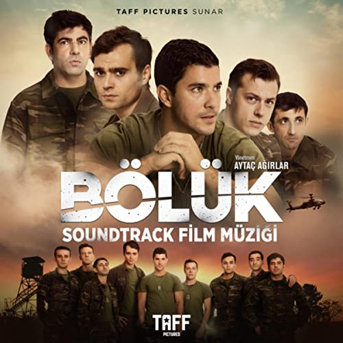 Bölük (Film Müzikleri) by Tamer Çiray on Amazon Music - Amazon com