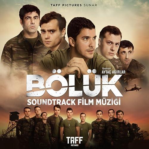 Bölük (Film Müzikleri) by Tamer Çiray on Amazon Music - Amazon com
