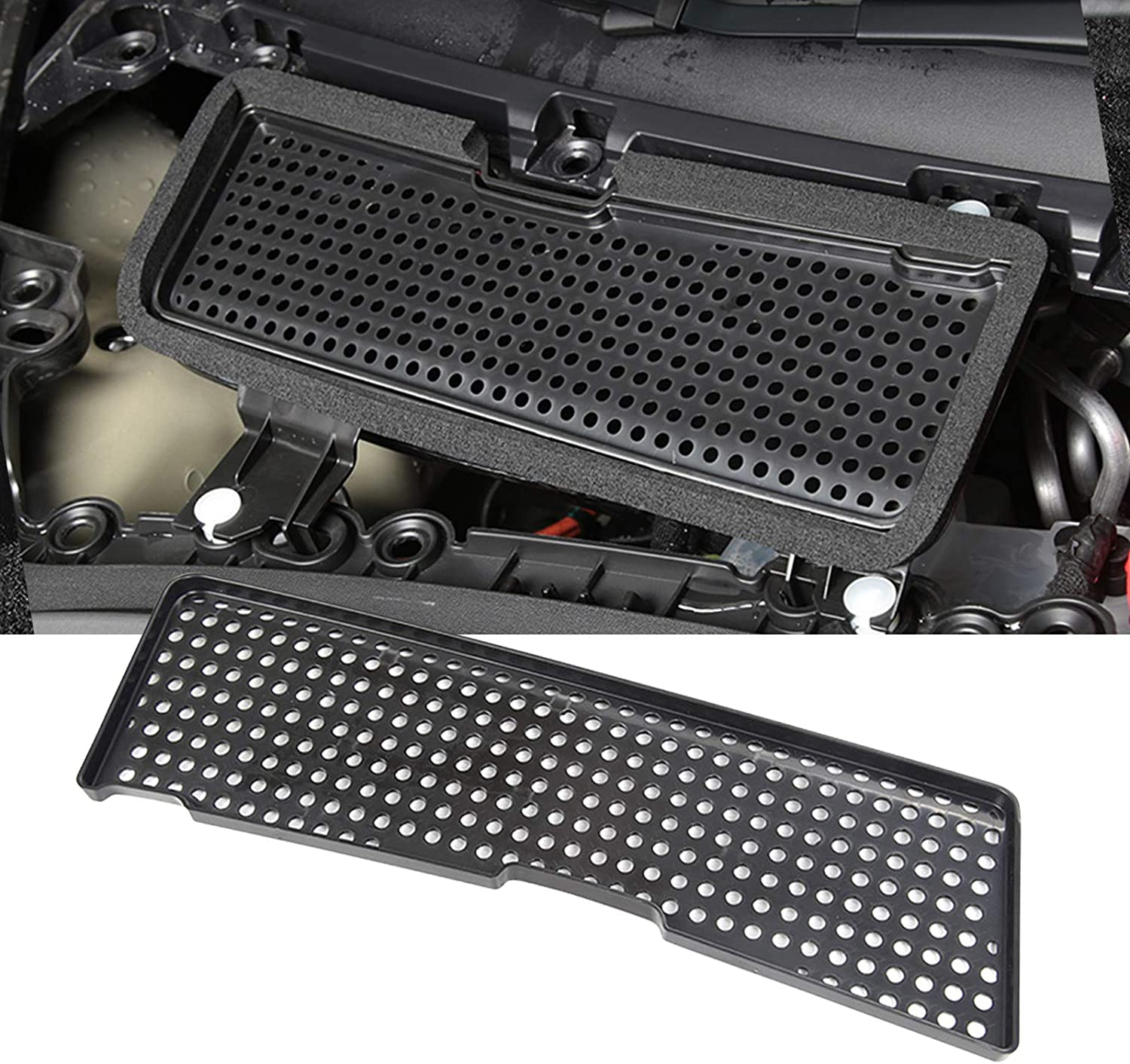 YEE PIN Automotive Replacement Air Filters: Air Intake for 2021