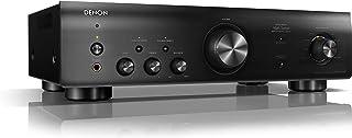DENON PMA-600NE Full Amplifier, Black