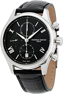 Frederique Constant Runabout Chrono Collection Watches