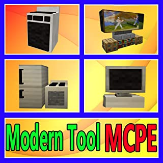 Modern Tool