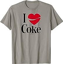 Coca-Cola Coca Cola Patches T-Shirt