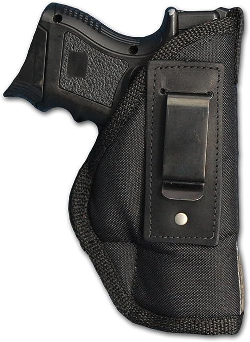 HIP Gun Holster RUGER 9mm 40 45 SR9C SR40C GLOCK 27 36 42 43 TAURUS 40 45 @0