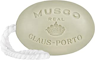 Musgo Real Soap On A Rope - Classic Scent - 6.7 oz