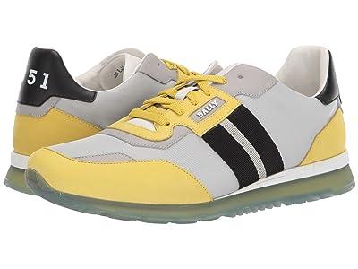 Bally Astfeld-T/529 Sneaker (Kiku) Men