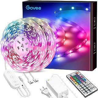 65.6ft LED Strip Lights, Govee Ultra-Long Color Changing...