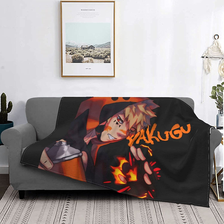 Katsuki Bakugo - New Shipping Limited price sale Free My Hero Academia Super Soft Superfin Blankets