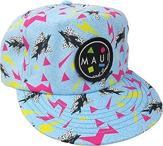 Men's Cowabunga Flip up Snapback Hat