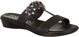 Womens Lady Dress Sandals 16W Short