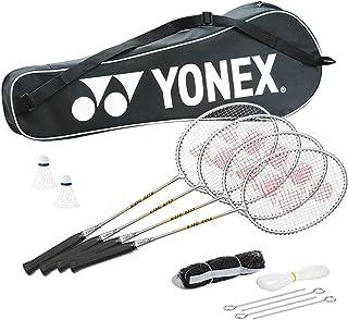 Yonex Leisure Badminton Set (4-pack)