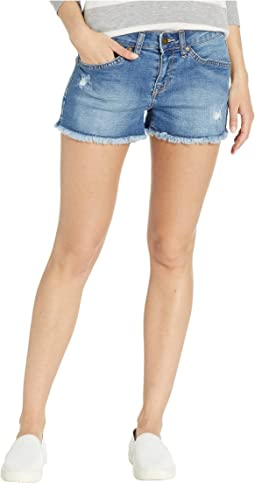 Sweet Dream Denim Shorts