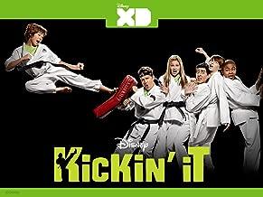 Best kickin it episode 3 season 1 Reviews