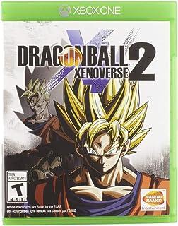 Dragonball Z Xenoverse 2 for Xbox One