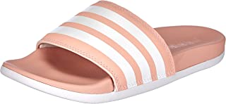 adidas Women's Adilette Comfort Flip-Flop