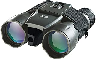 Atomic Beam As Seen On TV Official As Seen On TV Night Hero Binoculars by BulbHead, Reveals Objects 150-Yards Away, Full Range of Focal Adjustments, 10x Magnification, Water-Resistant