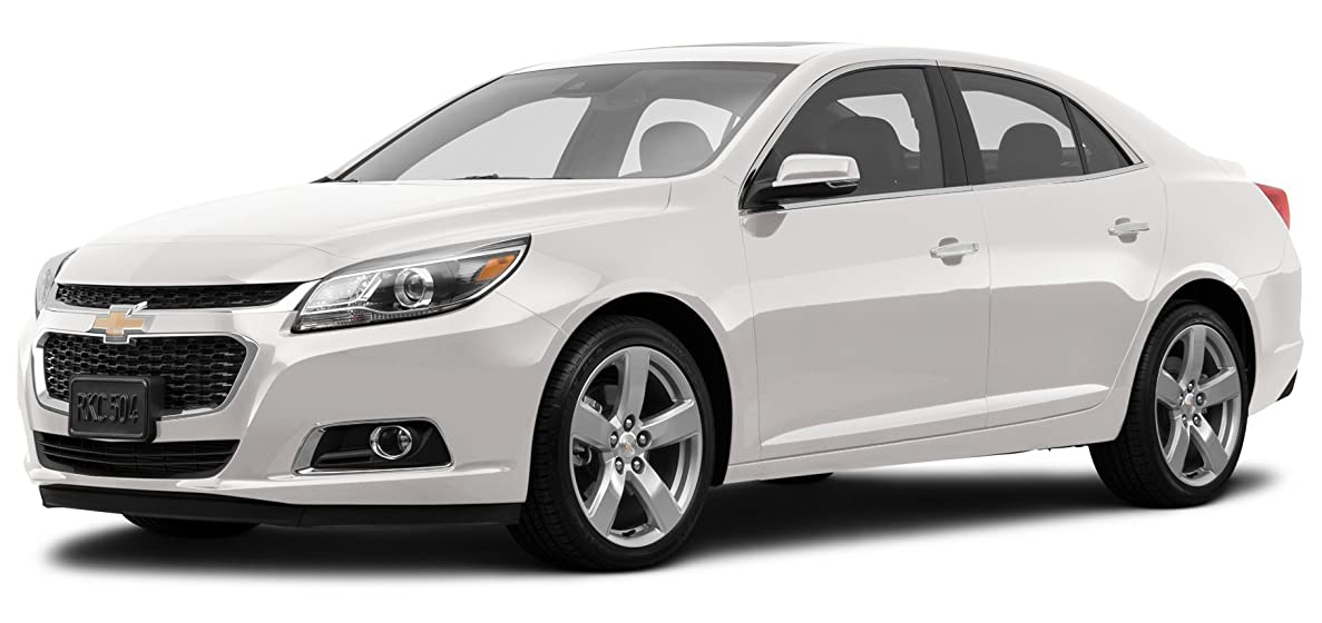 Amazon com: 2014 Chevrolet Malibu Reviews, Images, and Specs: Vehicles