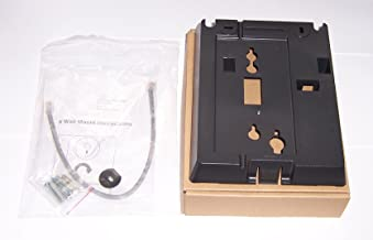 Replacement Phone Wall Mount Kit For Avaya 9508, 9504, 9608, 9611, and 9620 Phones