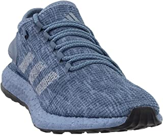 adidas Mens Pureboost Running Casual Shoes,