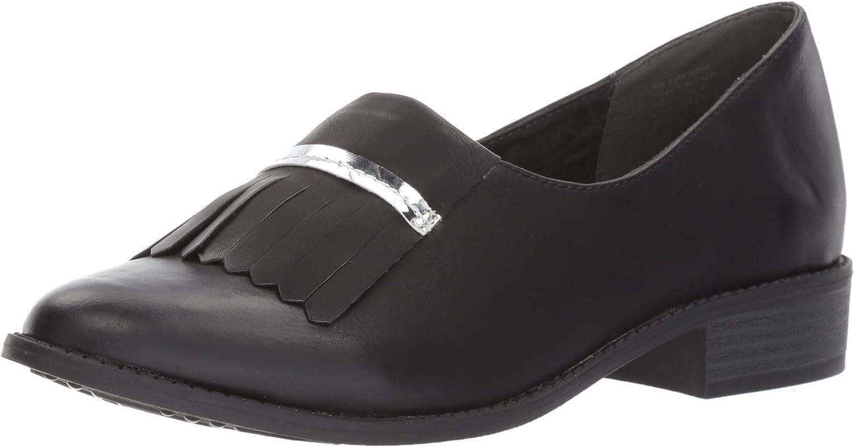 BC Footwear Womens Diesel Loafer