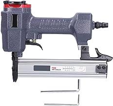 raguso Clavadora de Aire Brad Clavadora Grapadora de Clavos Clavadora Multifuncional Brad Clavadora neumática de Aire Pistolas de Clavos de Aire Herramientas manuales para mejoras en el hogar