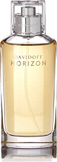 Horizon by Davidoff Eau de Toilette for Men, 125 ml