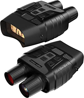 Night Vision Goggles, Night Vision Binoculars for Hunting with 2.31