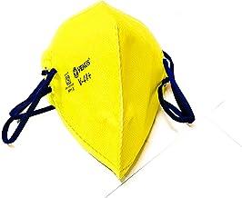 Venus Venus V44 ISI Safety Mask (Yellow)
