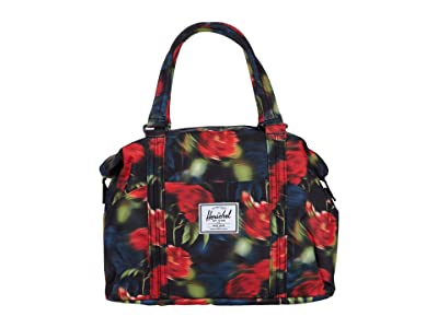 Herschel Supply Co. Strand (Blurry Roses) Duffel Bags