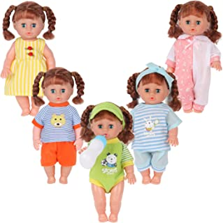Best doll clothes for 14 inch doll Reviews