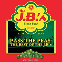 fred wesley pass the peas