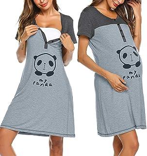 miglior sito web ampia scelta di colori prezzi di sdoganamento Amazon.it: Camicia premaman Prenatal - Donna: Abbigliamento