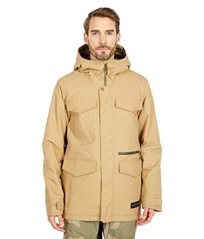 Burton Covert Jacket (Kelp) Men