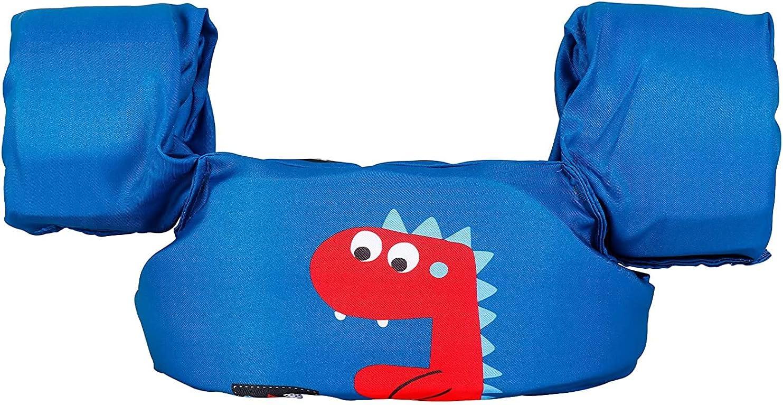KirinSport Kids Swim Vest for Challenge the lowest price Max 56% OFF of Japan ☆ Training Learn Infan Swiming Child