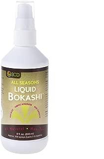 Best all seasons liquid bokashi Reviews
