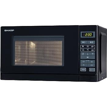 Cecotec Microondas ProClean 3050. Capacidad de 20l, Revestimiento ...