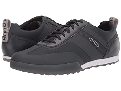 BOSS Hugo Boss Matrix Low Profile Sneakers by HUGO (Navy) Men