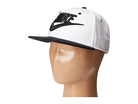 ca535031b1c Nike Kids Future True Snapback Cap (Big Kids) at Zappos.com