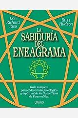 La sabiduría del Eneagrama (Crecimiento personal) (Spanish Edition) Kindle Edition