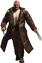 Mezco Old Man Logan 1:12 Collective Marvel Action Figure