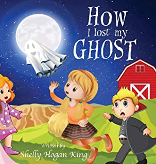 How I Lost My Ghost