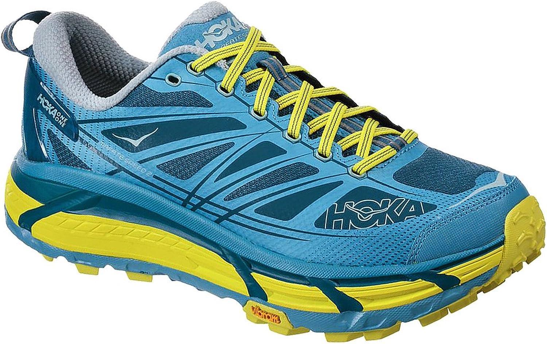 Hoka One One Herren Mafate Speed 2 Schuhe Trailrunningschuhe