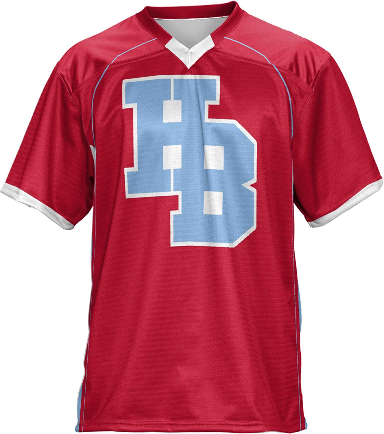 ProSphere Horseshoe Bend High School Jersey NEW before selling H Football Boys' No Fees free