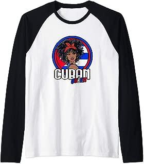 cuban theme clothes