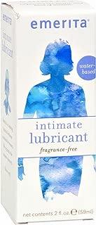 emerita intimate fertility lubricant
