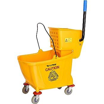 36 qt. Member/'s Mark Commercial Mop Bucket with Wringer