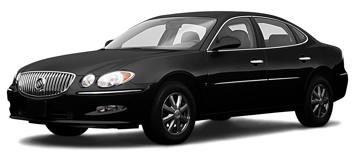 Amazon.com: 2009 Buick LaCrosse Reviews, Images, and Specs: Vehicles