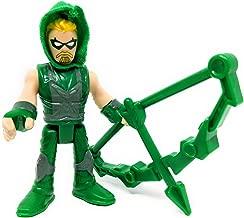 Imaginext Green Arrow Series 5 DC Super Friends 2.5
