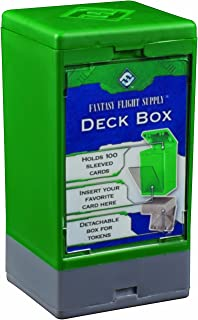 FFG Supply: Boxes (Green)