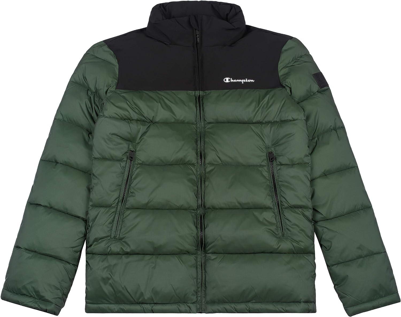 Champion Men Winter Jacket 215246